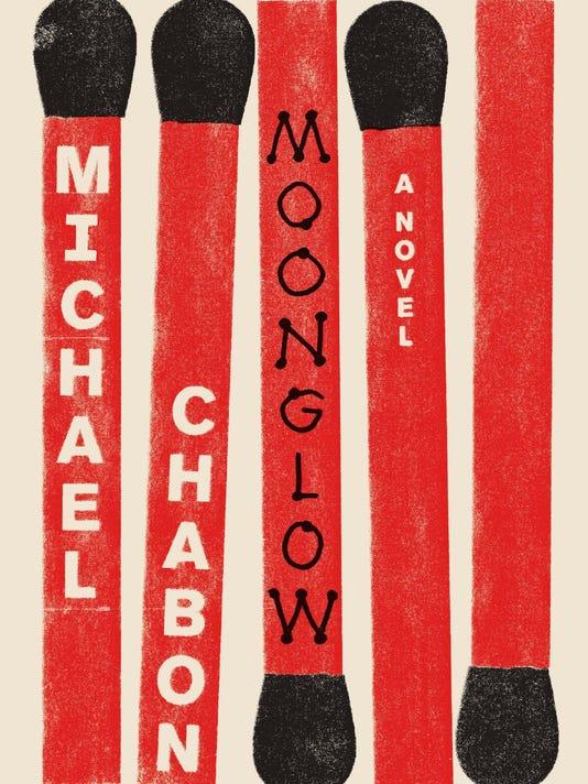 Moonglow a Novel