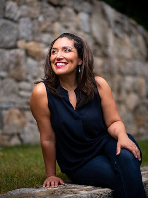 "Author and educator Jennifer De Leon's debut young-adult novel, ""Don't Ask Me Where I'm From,"" will be released later this month."