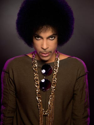 Prince is playing the Fox Theatre on Thursday.