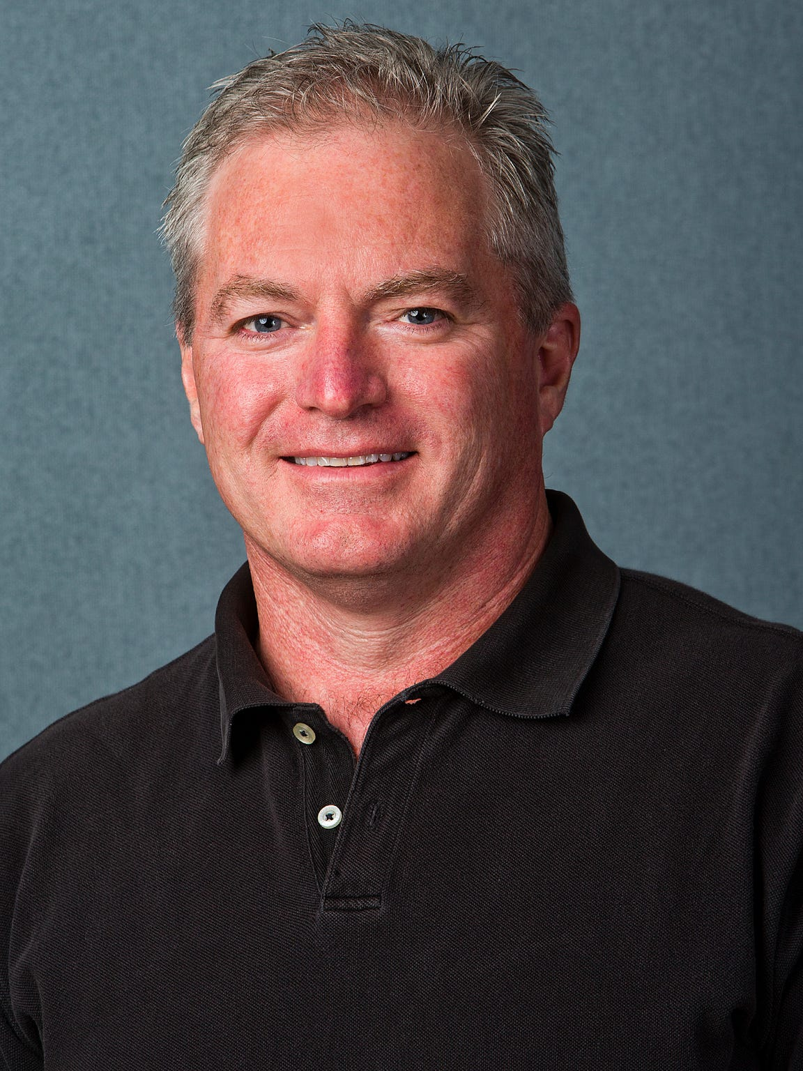 Paul Giblin