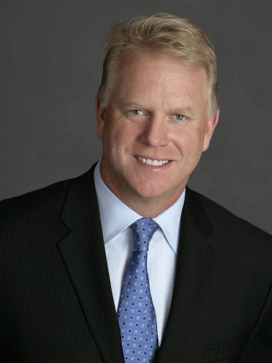Boomer Esiason helps JCC Rockland 'play it forward'