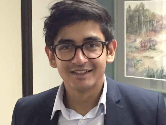 Sanyam Sharma is managing director of Sant Partners,