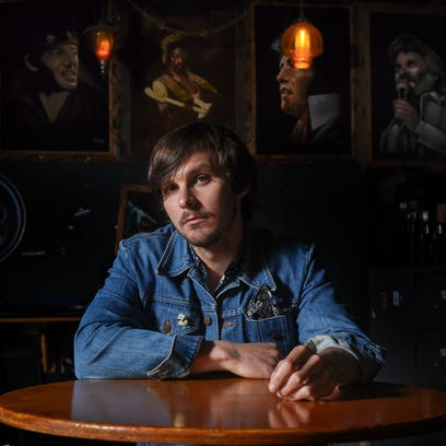 Charlie Worsham finds his groove
