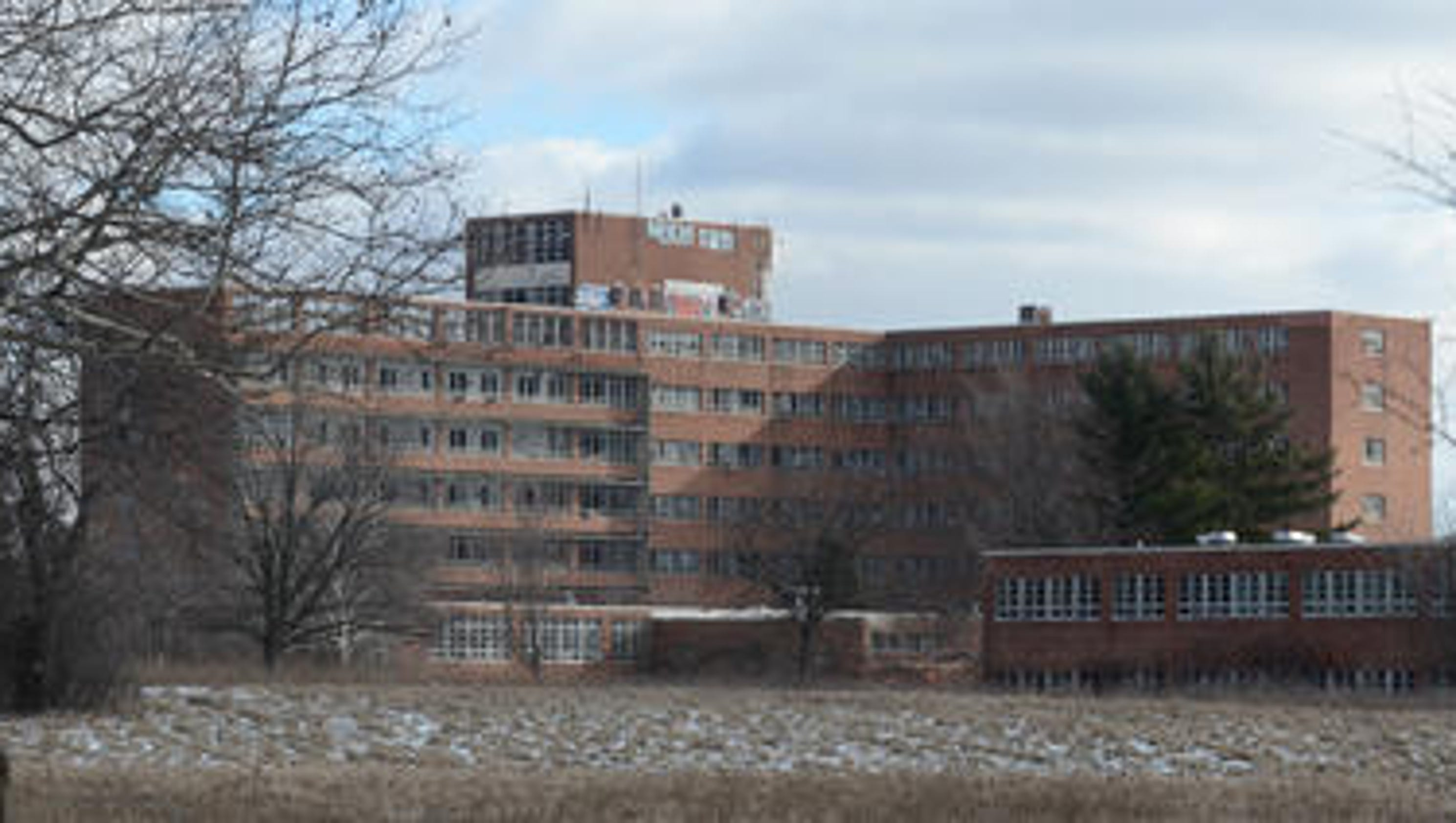 Image result for northville psychiatric hospital