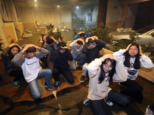 EPA SOUTH KOREA EMERGENCY PLANNING DIS EMERGENCY PLANNING KOR