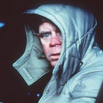"Minneapolis car salesman Jerry Lundegaard (William H. Macy) finds even the best-laid plans can backfire in ""Fargo"" (1996). Unrelated topic: Oh, to wear jackets again!"