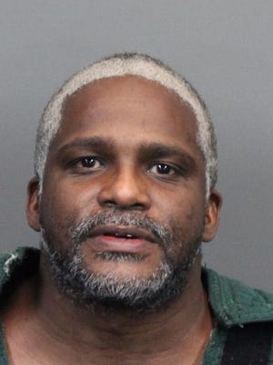 Eric Lennox, 49, was sentenced to four to 11 years in prison for a total of 44 fraud and theft-related charges. He must also pay a $180 restitution.