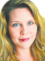 Sarah Joy Stone