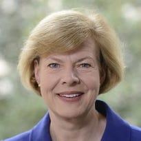 Tammy Baldwin reintroduces 'Buy America' legislation