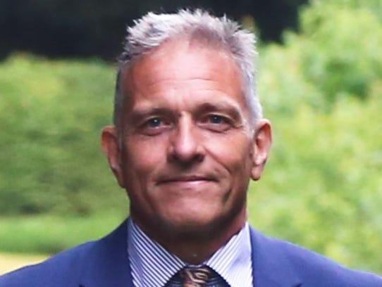 Huw Jones, a professor of translational genomics at