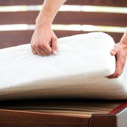 It's Presidents Day, go forth and buy a mattress