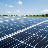 East-side solar farm with nearly 27,000 panels to debut in fall