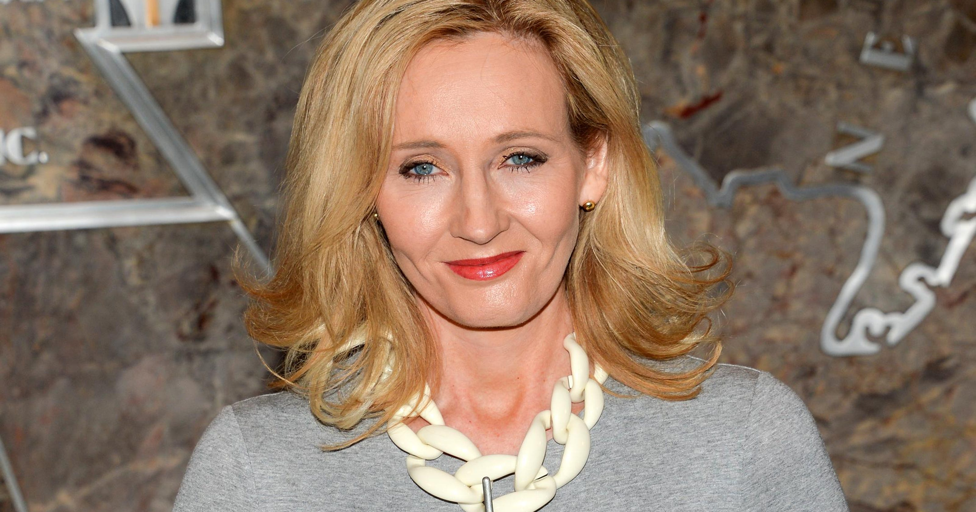 J K  Rowling launches 'Magic in North America' series