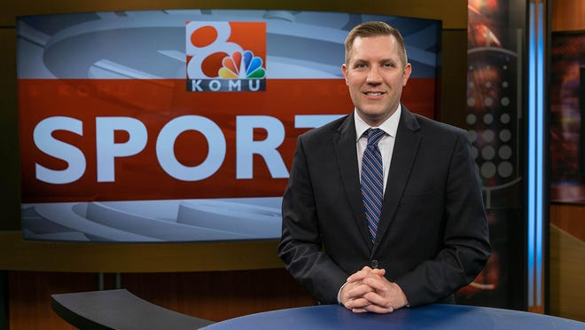 KOMU has named Ben Arnet as the station's next sports director.