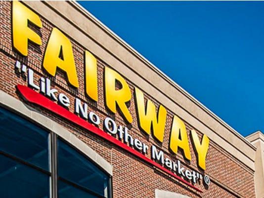 Fairwayfacade