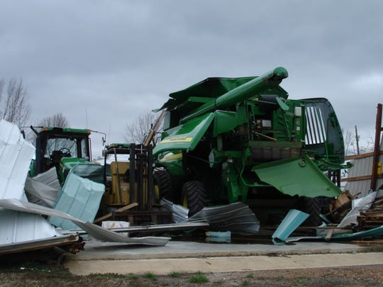 Over the years Verell Farms has seen its share of challenges,