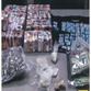 In this image provided by the U.S. Attorney's Office, cash that authorities said was seized during an investigation into the 30th Street Crew is shown. The crew's Bronx-based supplier, Angel Diaz, was convicted and sentenced to 121 months in prison for his role, according to federal prosecutors.