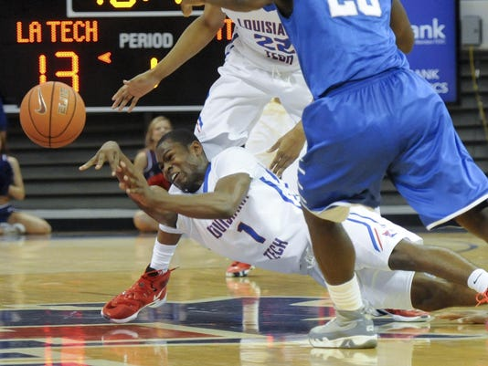 Bulldog Basketball vs MTSU