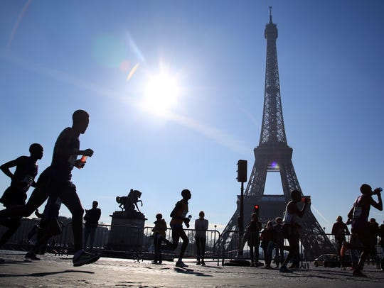 Americans may find trips to Europe much cheaper as