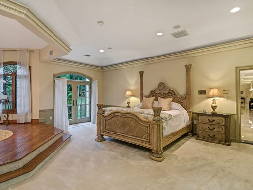 Suburbs Mama Nursery In Master Bedroom: Have You Seen This Incredible $1.69M Mansion?