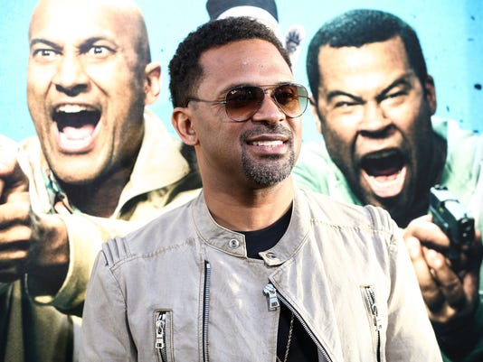 AP PEOPLE MIKE EPPS A ENT FILE USA CA