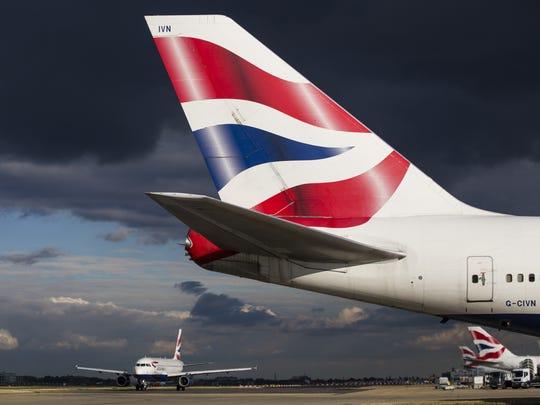 British Airways will soon offer direct flights from Nashville to London.
