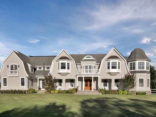 Turn-key home at 26 Osprey Lane in Rumson.