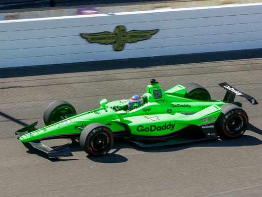 Indianapolis 500, testing, practice, Indy 500