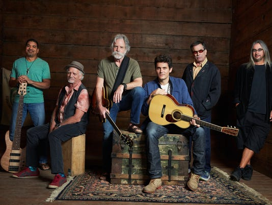 Dead And Company Go On Summer Tour With Bob Weir And John