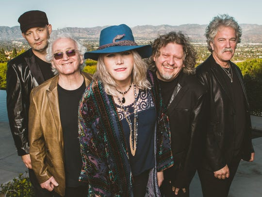 Jefferson Starship will perform at the Fourth of July