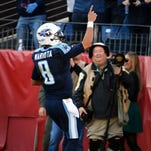 Titans rally behind Mike Mularkey to snap home streak