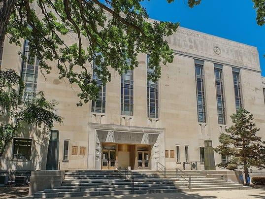 Winnebago County Courthouse (1)