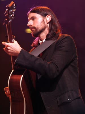 The Avett Brothers play Oct. 31-Nov. 1 at the U.S. Cellular Center arena.