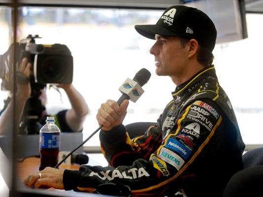 NASCAR Phoenix Auto Racing (2)
