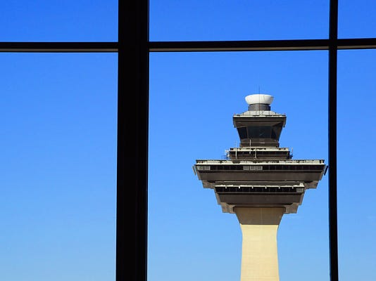AFP US-TOURISM-DULLES-FILES