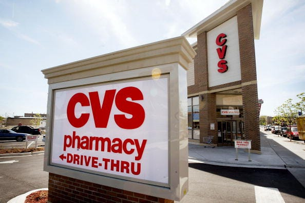 cvs stops selling tobacco products Cvs's decision to stop selling tobacco products this year boosted its positive  press, if not its sales the company expects the move will cost about $2 billion in.