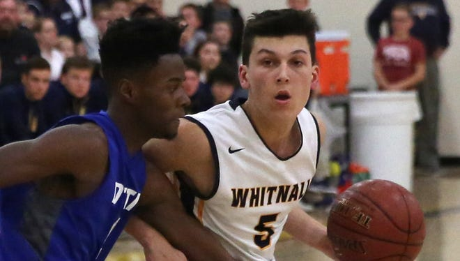 Tyler Herro, who will join the Badgers next year, believes UW can make a run at a national title.