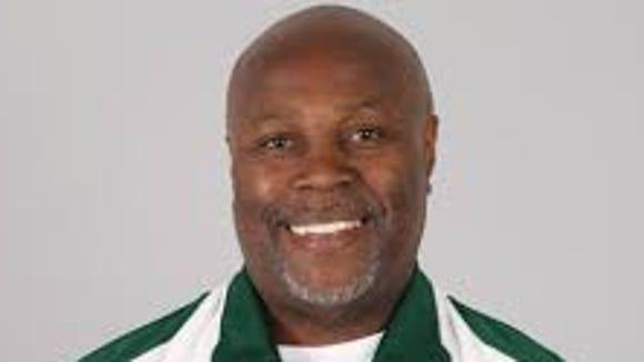 Dennis Thurman is the new defensive coordinator