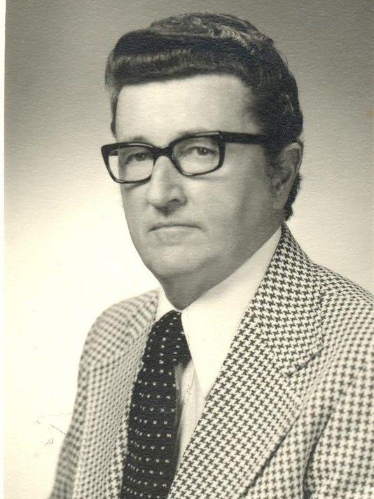Ermerson Huffman