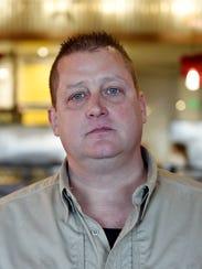 Ken Marsh is working with York County Sheriff's Deputy