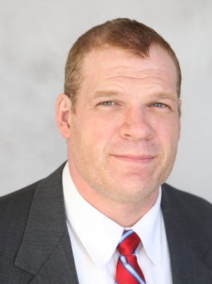 Glenn Jacobs is the co-founder of the Tennessee Liberty Alliance and is known worldwide as World Wrestling Entertainment star Kane.