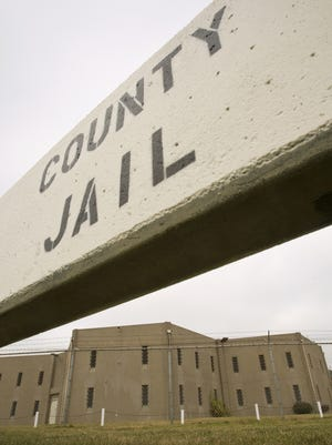 FILE: Monterey County Jail