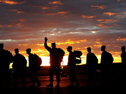 -APTOPIX Guard Deploym_Klei.jpg_20120418.jpg