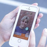 Facetune is a photo-editing app for Apple devices.