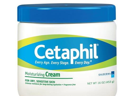 Best for really dry skin.