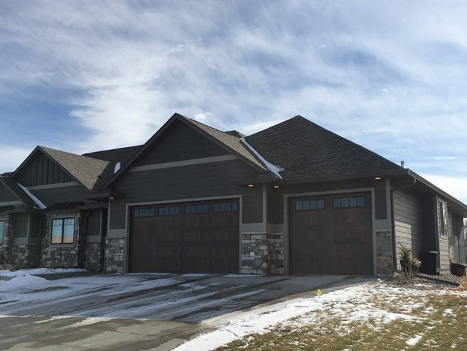 This home at 7521 E. Donnelly Drive sold for approximately