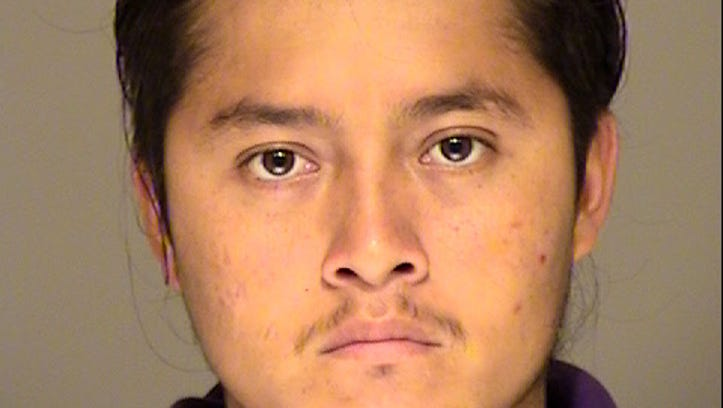 Jury deliberates in 2013 Oxnard homicide