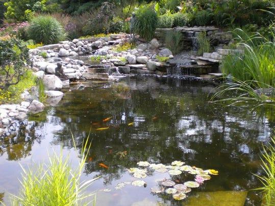 Garden Conservancy Hosts Open Days