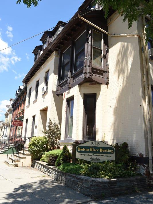 Hudson River Housing