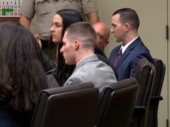 Pinyon Pines murder trial:  Jury finds defendants guilty